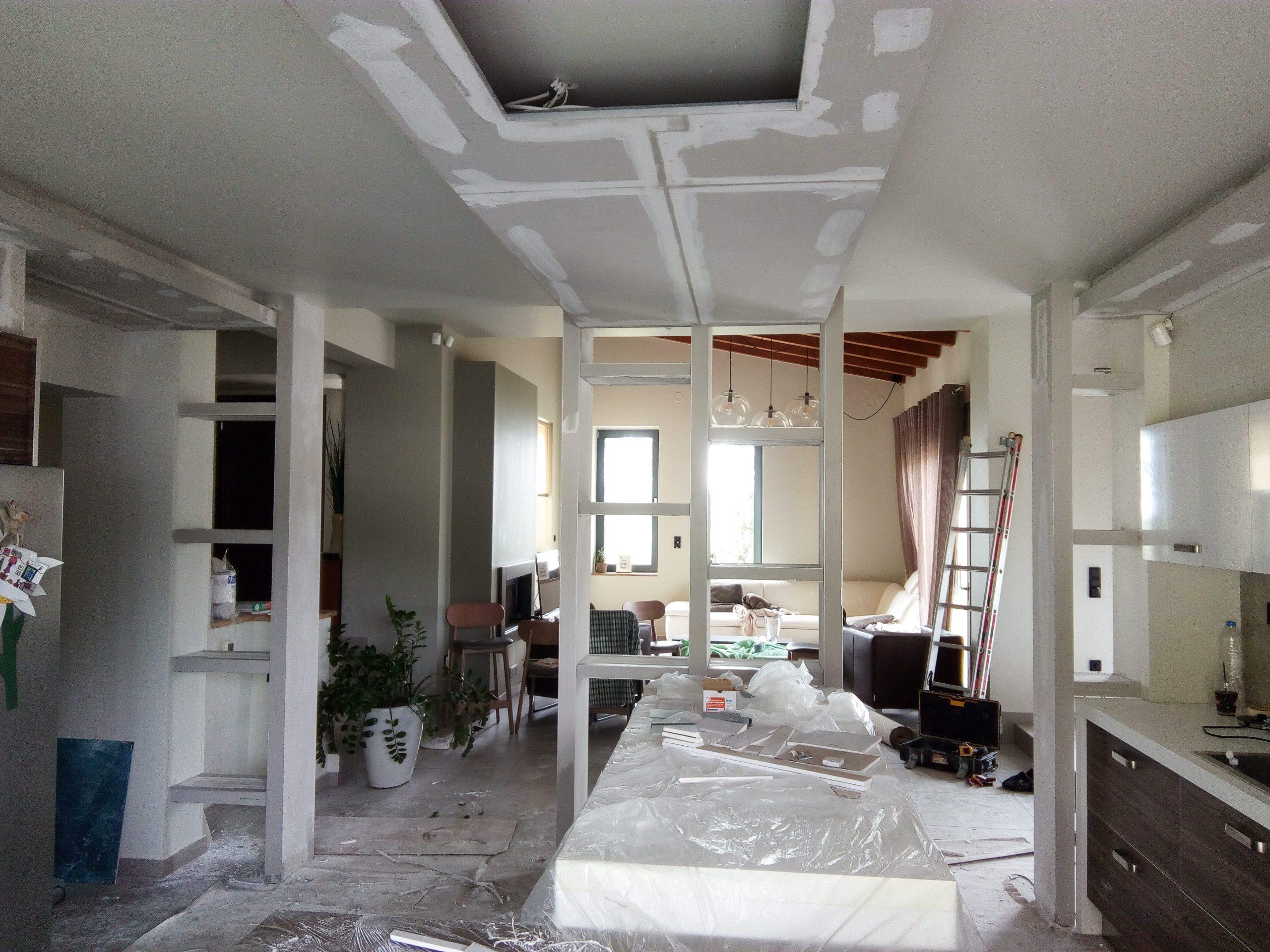 Ειδικές Κατασκευές Θεσσαλονίκη